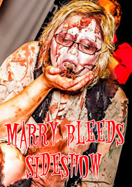 Marry Bleeds