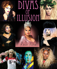 Divas of Illusion
