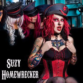Suzy Homewrecker